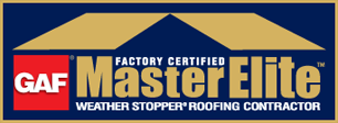 GAF Master ELite Contractor NJ