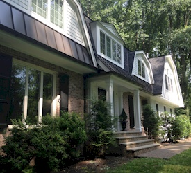 Roofing Siding and Gutters NJ