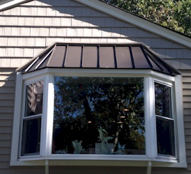 Metal Accent Roof NJ