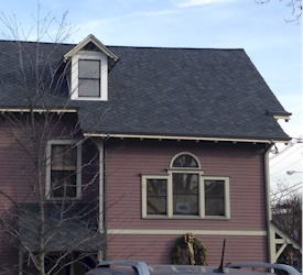 Historical Structure Roofing NJ